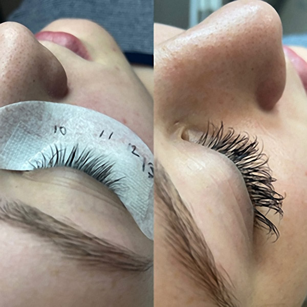 Eyelash Extensions | Eden On Broad